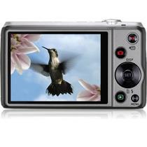 Camara Casio Exilim + 16.1mpx + Zoom 8x + Fullhd Video + New