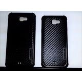 Case Protector Microfibrado Para Samsung Galaxy J5 J7 Prime