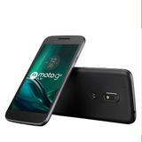 Celular Moto G4 Play Xt1609 16 Gb 2gb Ram Quad Liberado