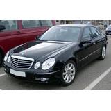 Software De Taller + Despiece Mercedes Benz E230 2003-2006