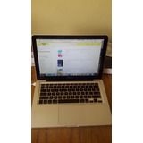Macbook Pro 2.53 4gb Ram Nvidia Geforce 9400m