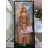 Fashion Toys Barbie Collector Steffie City Shopper
