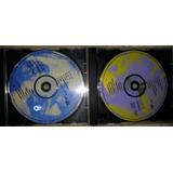 Cd Original Tom Jobim, Discos 1 E 3