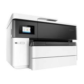Impressora Hp Officeje Pro 7740 Multifuncional A3,a4 Nf