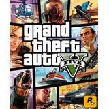 Grand Theft Auto V Completo! Gta5 Para Pc (a Solo 15 Pesos)