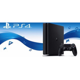 Ps4 Slim 500 Gb Con 2 Joystick V2