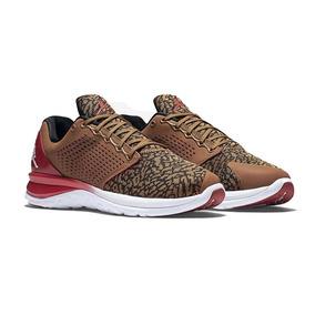 Zapatillas Nike Jordan Trainer St Premium Talle 13 Us