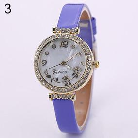 Relógio De Pulso Barato Importado Ref.10