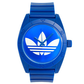 c1bba4f7bd8 Relógio Adidas Santiago Sport Adh2661 - Relógios no Mercado Livre Brasil