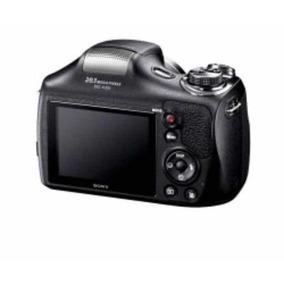 Cámara Sony Dsc-h300 Con Estuche De Regalo