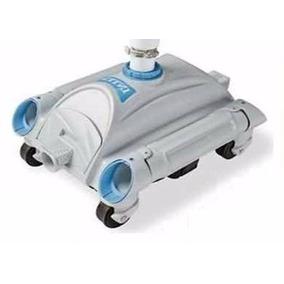 Aspiradora robot automatica para piscinas en mercado libre - Robots para piscinas ...