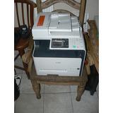 Canon Mf8280cw Impresora Laser Focopiadora Escaner Color