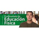 Apto Psicologico Profesorado Educacion Fisica Ramos Mejia