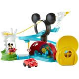 Casa Club Mickey Mouse Fisher Price