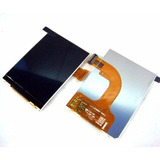 Display Lcd Gt S3650 Samsung Corby Original C/ Garantia 100%