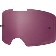 Mica Para Antiparra Frontline Mx Oakley Prizm Rose Dual