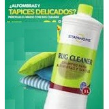 Champú Para Alfombras Y Tapices Rug Cleaner