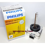 Lampara De Xenon D1s 35w Phillips Original Alemana