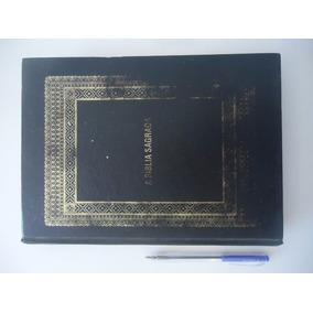 Bíblia Sagrada - Alpha Betum - Ilustrada
