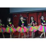Tutus Bailarinas Disfraz Nenas Teatro Galas