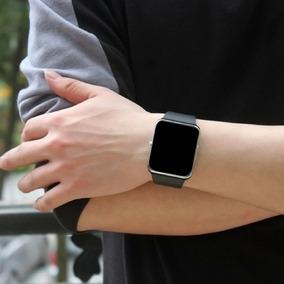 Smartwatch Relógio Inteligente Bluetooth Android Ios Faz Lig