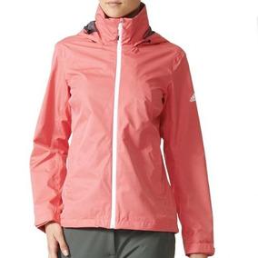 Chamarra Outdoor Ws Solid Wandertag Mujer adidas Ap8712