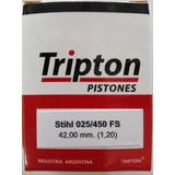 Piston Motoguadaña Stihl 025 Fs450 42mm Tripton