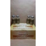 Ampollas Botox Oro Hidratacion Profunda