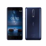 Nokia 8 64gb + Garantía + Boleta