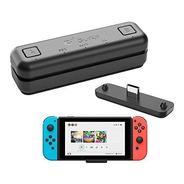 Route Air Nintendo Switch Adaptador Audio Bluetooth  Gulikit