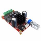 Tpa3116d2 2x50w Digital Amplificador Modulo Clase D Stereol