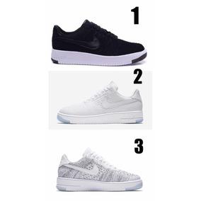 Nike Air Force Flyknit Originales. Entrega Inmediata !