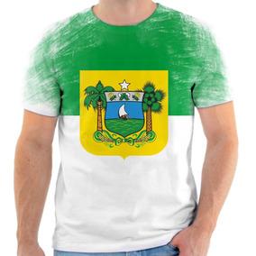 acc1db0bb7 Camisetas Manga Curta Rio Grande Do Norte Parnamirim - Camisetas e ...