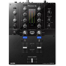 Mixer Pioneer Djm S3