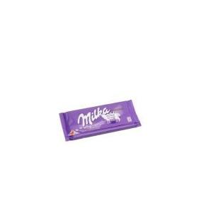 Kit C/ 10 Chocolate 100g Milka