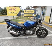 Suzuki Gs500 251 Cc - 500 Cc