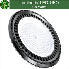 Luminaria Ufo 100w Highbay