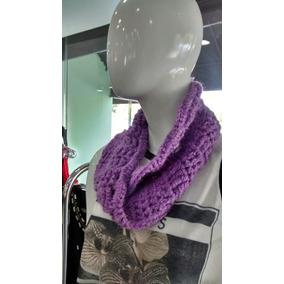 Poncho Croche Cim Gola - Outros para Feminino no Mercado Livre Brasil d769736b5c7