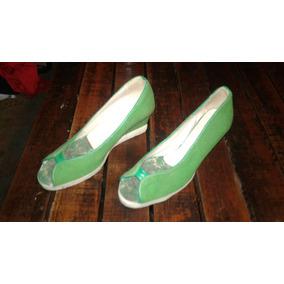 Zapatos De Mujer 36 /37