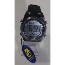 Relogio Atlantis Digital Cronometro Prova Dagua Barato