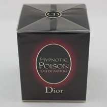 Hypnotic Poison 100ml Christian Dior 100% Original