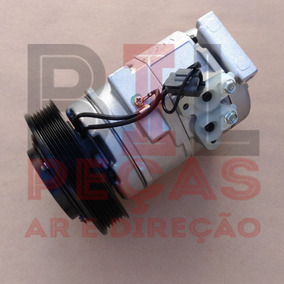 Compressor De Ar Honda Accord 2.4