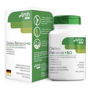 Osteo Renova +50 Cálcio + Magnésio + Vitaminas D3 E K2