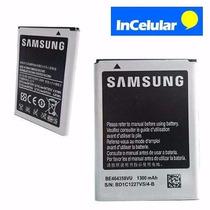 Pila Bateria Samsung Fame S6810 Mini 2 S6500 Ace Plus S7500