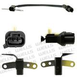 Sensor Posicion Cigueñal Jeep Cherokee 01-97 Su3224