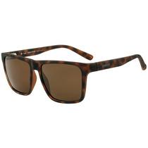 Colcci Paul - Óculos De Sol Marrom Mesclado Brilho E Fosco/