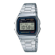 Reloj Casio Outlet A158wa-1r