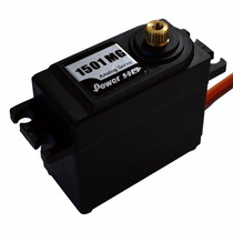 Servo Power Hd Standard Analogico 17kg 0.14seg Hd-1501mg
