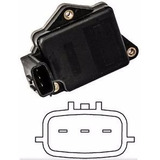 Sensor Maf Nissan Tsuru 3 Iii Nuevo ( Afh45-m46 ) 1.6 Fca