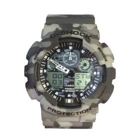 c2bbf227ff32 Reloj Casio Camuflajeado Militar - Reloj para Hombre Casio en ...